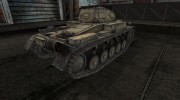 Шкурка для PzKpfw II for World Of Tanks miniature 4