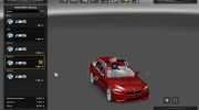 BMW M5 Touring for Euro Truck Simulator 2 miniature 18
