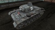 PzKpfw III 07 for World Of Tanks miniature 1
