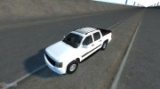 Chevrolet Avalanche for BeamNG.Drive miniature 5