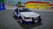 Police from True Crime: New York City for GTA 3 miniature 3
