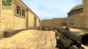 Desert Camo AWP для Counter-Strike Source миниатюра 2