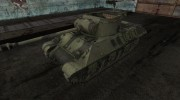 Шкурка для M36 Slugger for World Of Tanks miniature 1