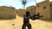 Valve Dual GLOCKS-18 On Mantuna Animations for Counter-Strike Source miniature 6