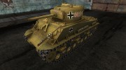 M4A3 Sherman от Steiner for World Of Tanks miniature 1