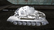M26 Pershing от Azazello for World Of Tanks miniature 2