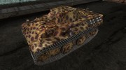 VK1602 Leopard Nebes787 for World Of Tanks miniature 1