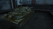 Шкурка для ИС-7 for World Of Tanks miniature 4