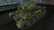 T-34-85 Blakosta 2 для World Of Tanks миниатюра 1