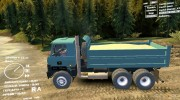 Tatra 815 S3 for Spintires DEMO 2013 miniature 2