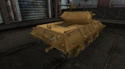 M10 Wolverine для World Of Tanks миниатюра 4