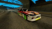 Nissan Silvia S15 - K-on Itasha for GTA San Andreas miniature 2