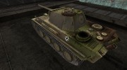 PzKpfw V Panther daven for World Of Tanks miniature 3