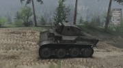 Tetrarch for Spintires 2014 miniature 2