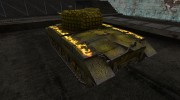 Шкурка для T20 for World Of Tanks miniature 3