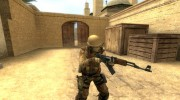 Default ct_urban with Desert CAMO (BETA 0.1) for Counter-Strike Source miniature 1