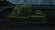 КВ-5 for World Of Tanks miniature 2
