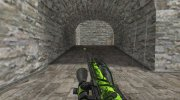 AWP Containment Breach for Counter Strike 1.6 miniature 3