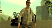 Player.img из GTA Online for GTA San Andreas miniature 2