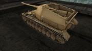 Шкурка для DickerMax for World Of Tanks miniature 3