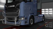 Scania S - R New Tuning Accessories (SCS) for Euro Truck Simulator 2 miniature 24