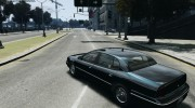 Chrysler New Yorker LHS 1994 для GTA 4 миниатюра 3