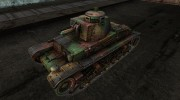 PzKpfw 35(t) от Peolink for World Of Tanks miniature 1