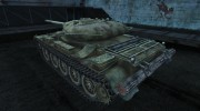 T-54 Kubana 2 for World Of Tanks miniature 3