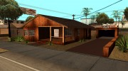 New Big Smoke House for GTA San Andreas miniature 1