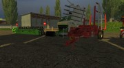 Under The Sign Of The Castle v1.0 Multifruit for Farming Simulator 2013 miniature 9