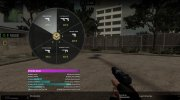 HUD CSGO FOR CSSO 0.4 for Counter-Strike Source miniature 6