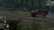 Mercedes-Benz G65 6x6 for Spintires DEMO 2013 miniature 5