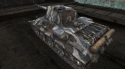 VK3002DB W_A_S_P 1 for World Of Tanks miniature 3
