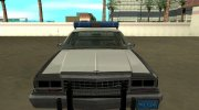 Ford LTD Crown Victoria 1987 Medford Special Police for GTA San Andreas miniature 8