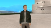 Daniel Craig for GTA San Andreas miniature 1
