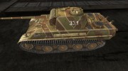 Panther, Германия, 1945 год for World Of Tanks miniature 2