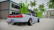 Honda NSX STREET KILLER for GTA San Andreas miniature 6