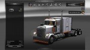 International 9300 Eagle для Euro Truck Simulator 2 for Euro Truck Simulator 2 miniature 6