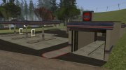 New Gas Station In Angel Pine  miniature 3