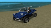 Meyers Manx 1964 for GTA Vice City miniature 2