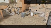GO: Dust II for Counter Strike 1.6 miniature 1