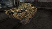 Panther II от kamutator for World Of Tanks miniature 4