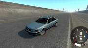 Audi 100 C4 1992 for BeamNG.Drive miniature 1