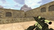 SCAR Сайрекс for Counter Strike 1.6 miniature 1