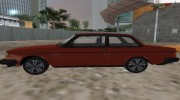 Volvo 242 Turbo Evolution v.2.0 for GTA Vice City miniature 2