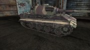 Шкурка для E-75 for World Of Tanks miniature 5