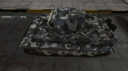 Немецкий танк PzKpfw VI Tiger для World Of Tanks миниатюра 2