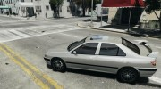 Peugeot 406 for GTA 4 miniature 2