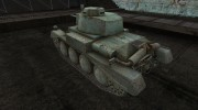 Шкурка для PzKpfw 38 NA for World Of Tanks miniature 3