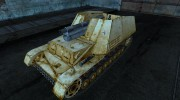 Шкурка для Hummel for World Of Tanks miniature 5